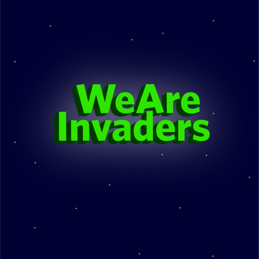 We are invaders